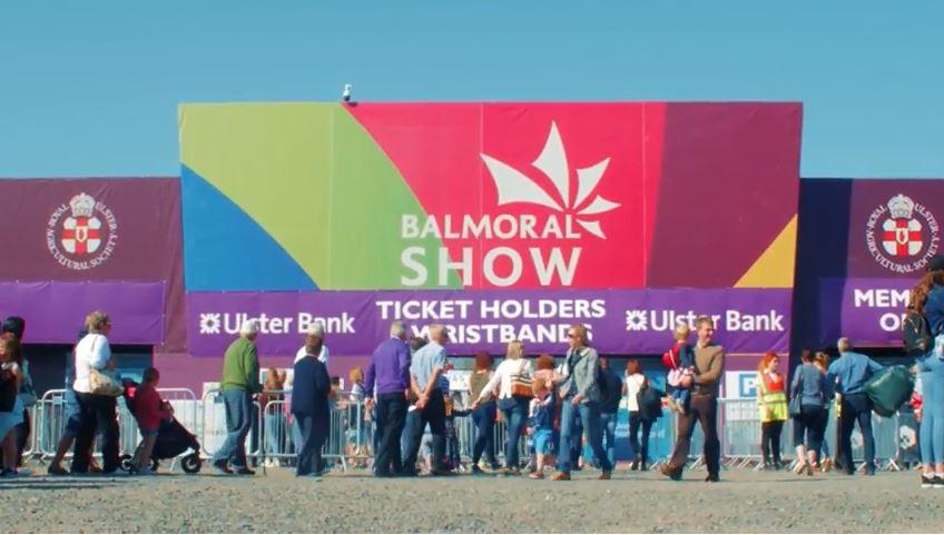 Balmoral Show 2019!