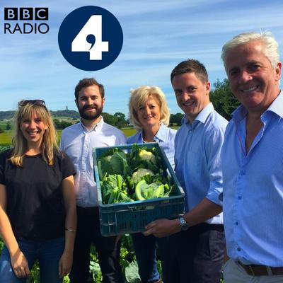 BBC Radio 4 Interview