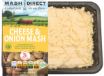 Cheese & Onion Mash