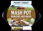 Mash Pot – Bangers and Mash