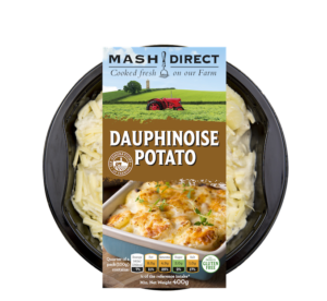 Dauphinoise Potato