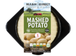 Mashed Potato for One