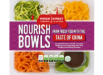 Nourish Bowls – Taste of China