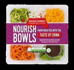 Nourish Bowls – Taste of China