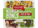 Nourish Bowls – Taste of Italy