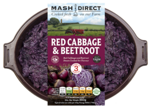 Red Cabbage & Beetroot