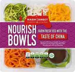 Have you tried our NEW Nourish Bowls?