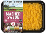 Mashed Swede