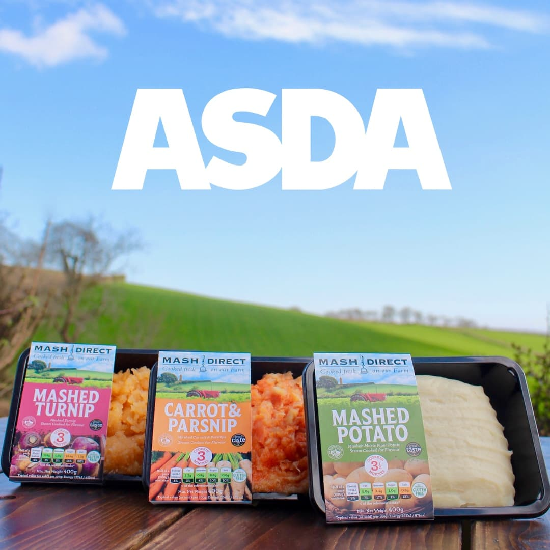 Asda Scotland Launch
