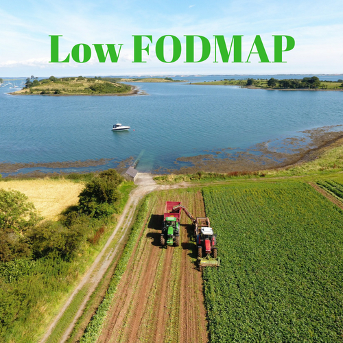 Do you follow a Low FODMAP diet?