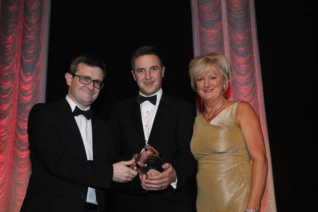 Mash Direct Named Family Business of the Year