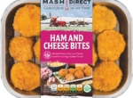 Ham and Cheese Bites