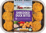 Shredded Duck Bites