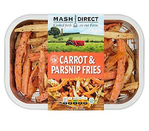 CP Fries Named in 5 of Best Healthy Chips
