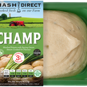 Champ Mash Direct