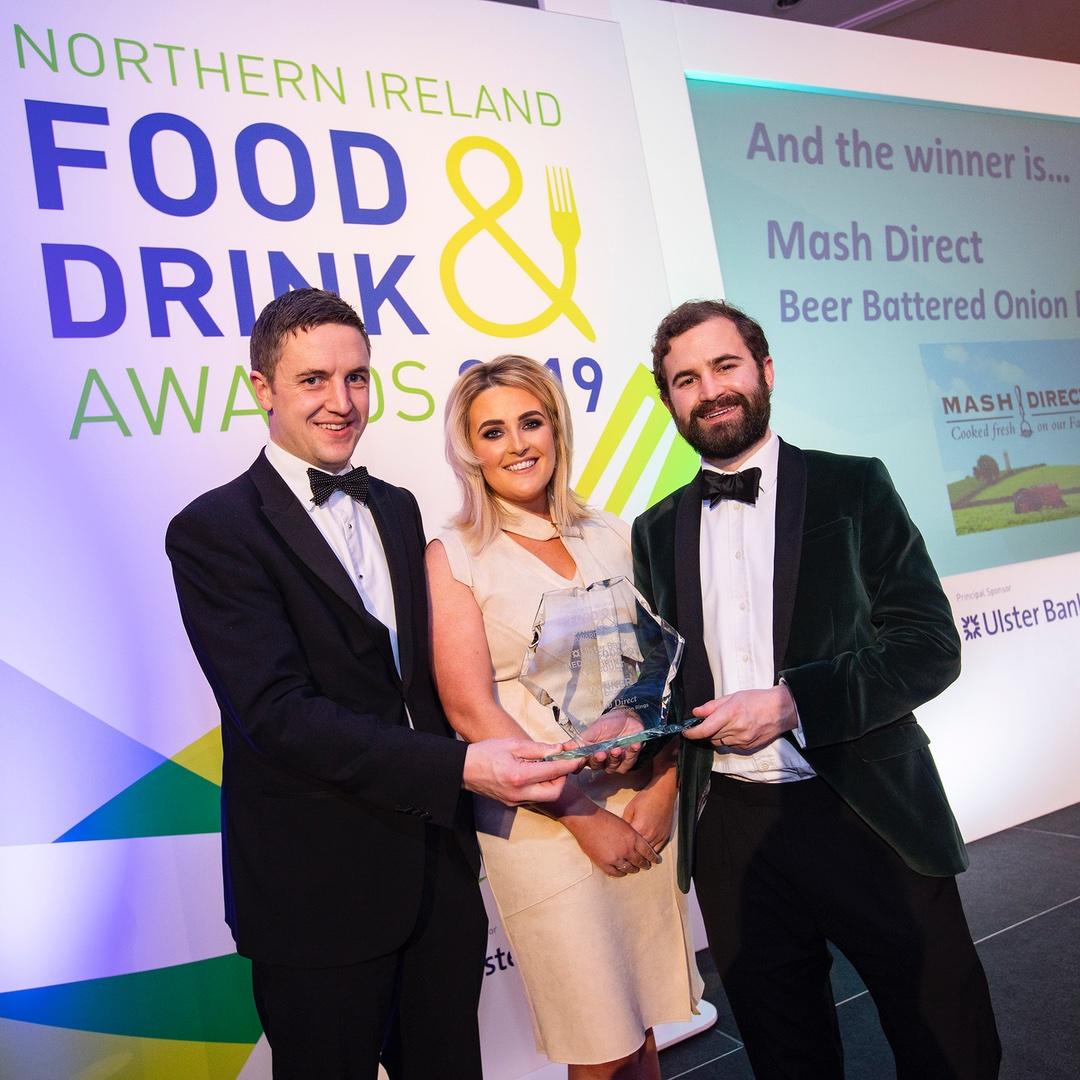 NI Food and Drink Awards 2019