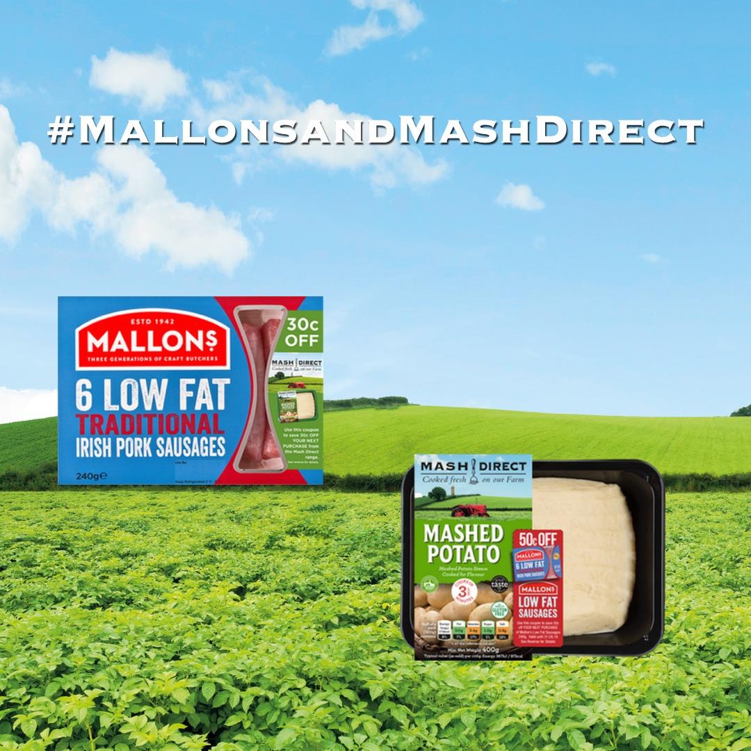 Mash Direct & Mallon's