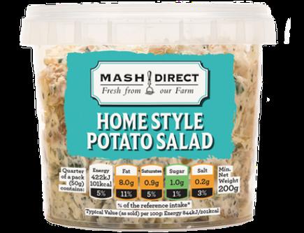 Home Style Potato Salad
