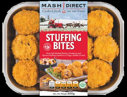 Stuffing Bites