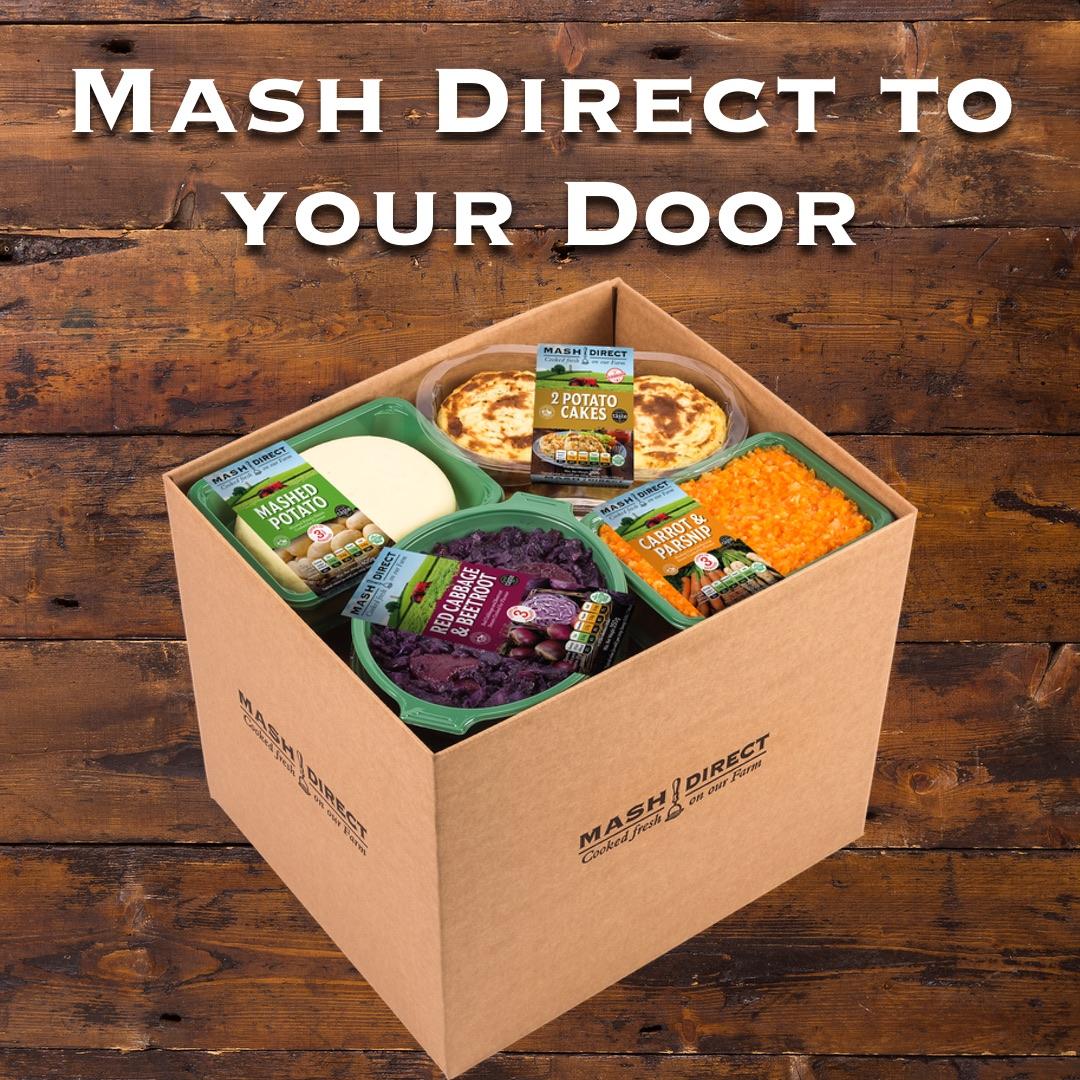 Direct to Your Door