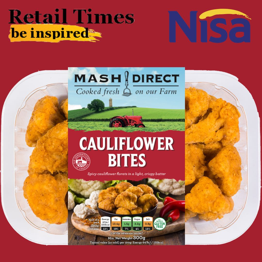 Launching our 55th Dish – Retail Times