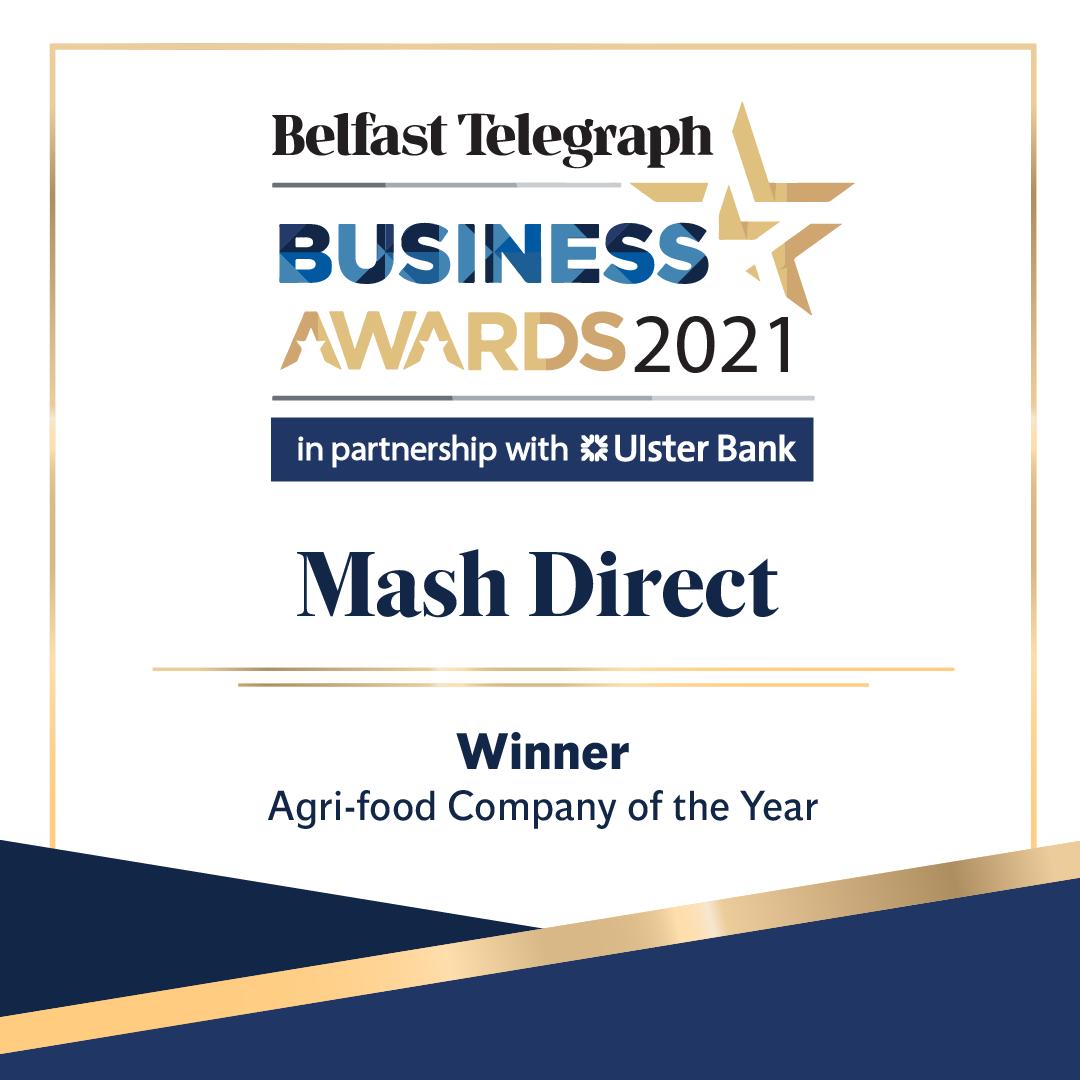 Agri-Food Company of the Year!