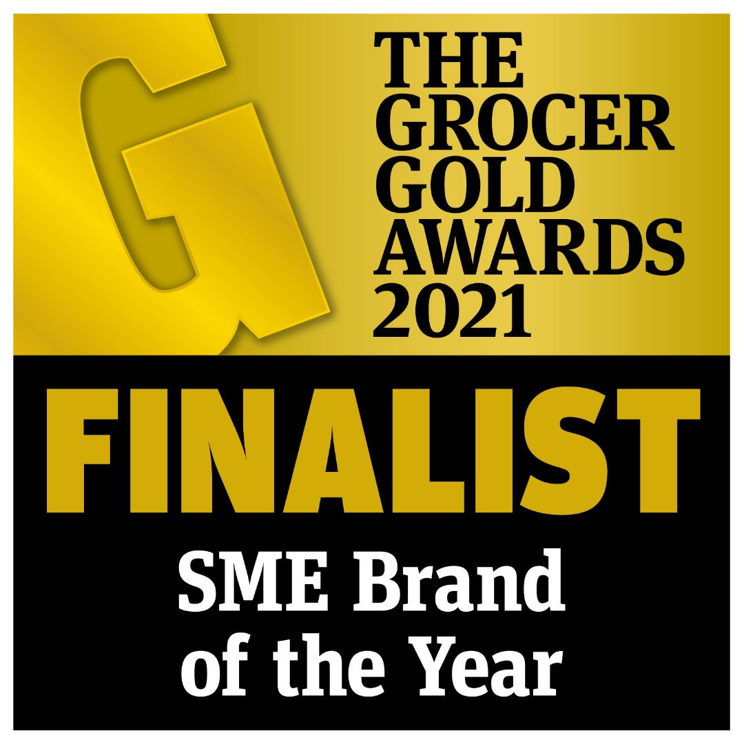 Grocer Gold Awards 2021 Finalist
